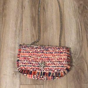 Zara Colorful Purse